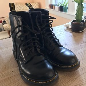 Dr Martens 1460 smooth leather